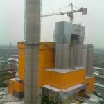 Arcelor Mittal Ostrava, Czech republic