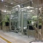 Mondi SCP, Slovakia  – steam turbine 63MW
